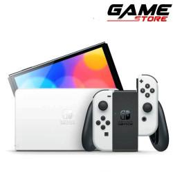 Device - Nintendo Switch OLED model - White