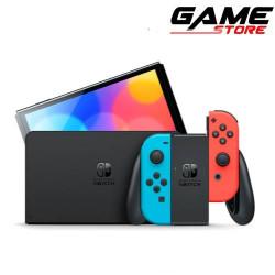 Device - Nintendo Switch OLED model - Black