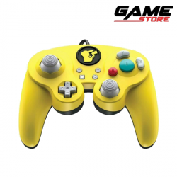 Pokemon controller - nintendo switch
