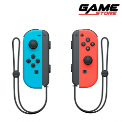 Joy-Con Controller - Red Blue - Nintendo Switch