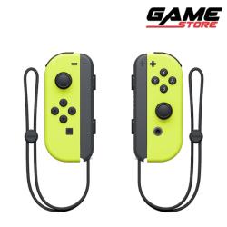 Joy-Con controller - yellow - Nintendo Switch