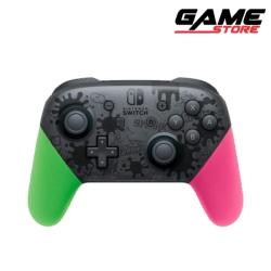 Splatoon 2 Pro Controller - Nintendo Switch