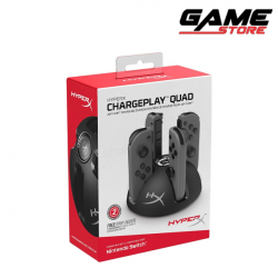 Charging Dock For Console - Nintendo Switch