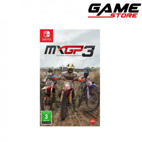 Game - MaxGB 3 Switch