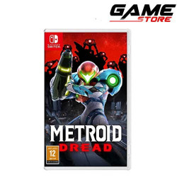 Game - Metroid dread - Nintendo Switch