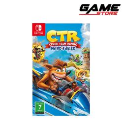 Crash Team Racing Nitro Vold - Nintendo Switch