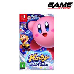 Kirby Star Ice - Nintendo Switch
