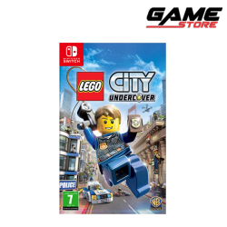 LEGO City Under Cover - Nintendo Switch