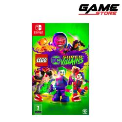 Lego DC Super Fellins - Nintendo Switch