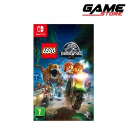 Lego Jurassic - Nintendo Switch