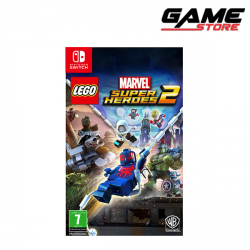 Marvel Super Hero - Nintendo Switch
