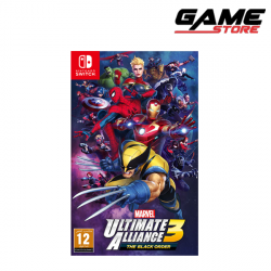 Marvel Ultimate Aliens 3 - Nintendo Switch