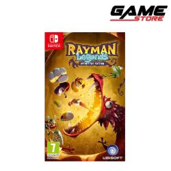 Iman Legends latest version - Nintendo Switch