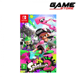 Splatton 2 - Nintendo Switch