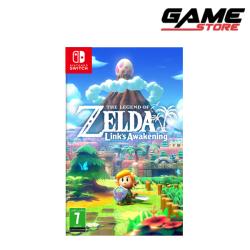 The Legend of Zelda Link Evening - Nintendo Switch