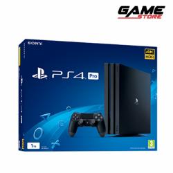 Playstation 4 Pro - 1TB