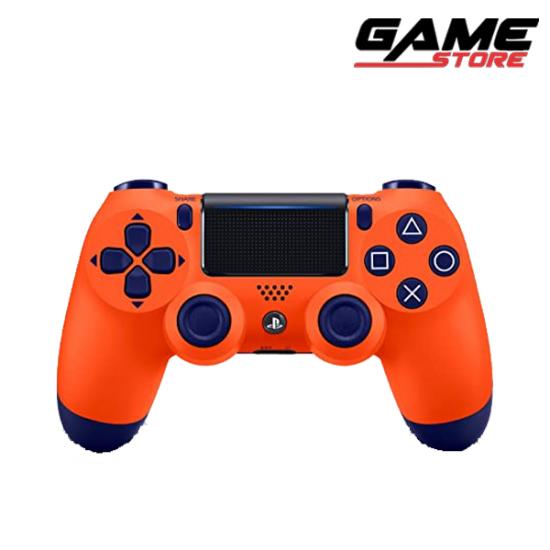 Controller - orange - playstation 4
