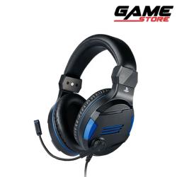 Big Ben Stereo Headset - PlayStation 4