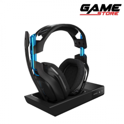 A50 Wireless Headset - PlayStation 4