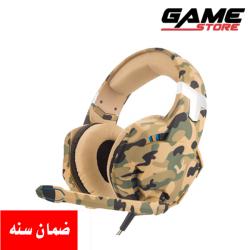 A6 Headset - ASA