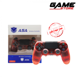 Controller - ASA - Red - Playstation 4