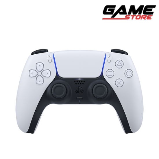 Controller - White - Playstation 5