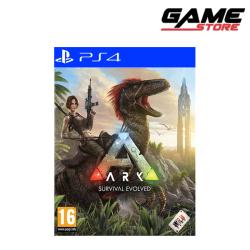Ark Survival - PlayStation 4
