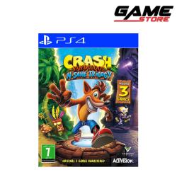 Crash Bandicoot in Scene 3 - PlayStation 4