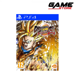 Dragon Ball Fighters - PlayStation 4