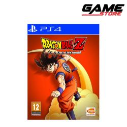 Dragon Ball Z Cacarot - PlayStation 4