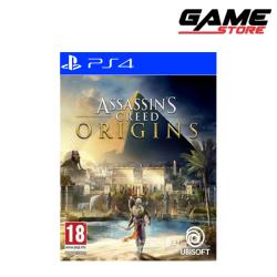Assassin Creed Origin - PlayStation 4