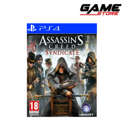 Assassin Creed Syndicate - PlayStation 4