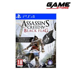 Assassin Creed Black Flag - PlayStation 4