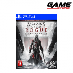 Assassins Creed Rouge - Playstation 4