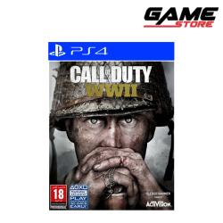 Call of Duty World War Code 14 - PlayStation 4