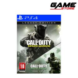 Call of Duty Infinite Warfare Legacy Edition - PlayStation 4