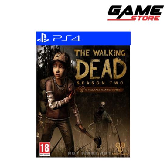 The Walking Dead 2 - PlayStation 4