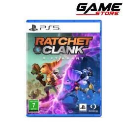 Ratchet&clank Rift Apat