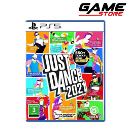 Game - Just Dance 2021 - PlayStation 5