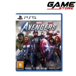 Game - Marvel Avengers - PlayStation 5