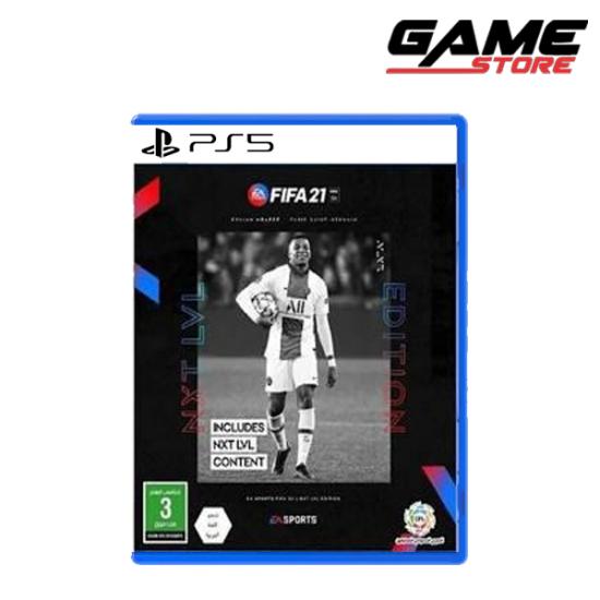FIFA 21 Arabic Edition - PS5