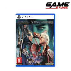Devil May Cry 5 Edition - PS5