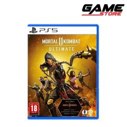 Mortal Kombat 2 - PlayStation 5