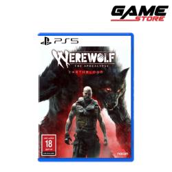Werewolf The Apocalypse - PS5