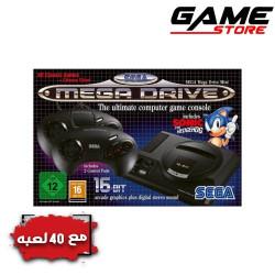 Game - Sega Mega with 40 games