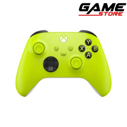 Plus Controller - Lime Green - Xbox One